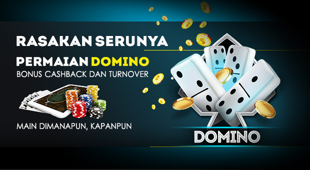 Live Chat Domino99
